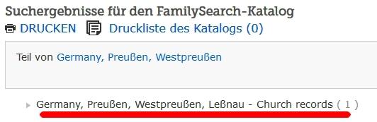 Klicke auf die Grafik für eine größere Ansicht  Name:02_Suchergibnis Lessnau.jpg Hits:1634 Größe:54.7 KB ID:22704