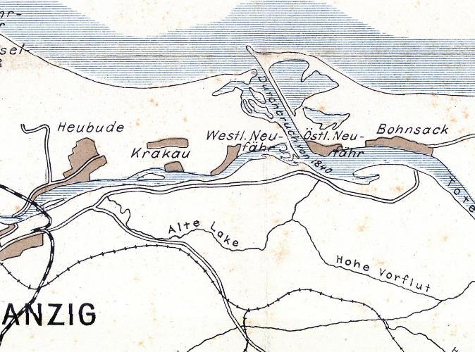 Name:  Bohnsack - östl. Neufähr-Plan Danziger Hafen 1927.jpg Hits: 237 Größe:  72.6 KB