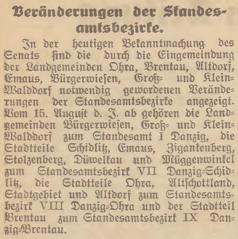 Name:  1933-08-19_Veränderung der Standesamtsbezirke.jpg Hits: 175 Größe:  112.6 KB