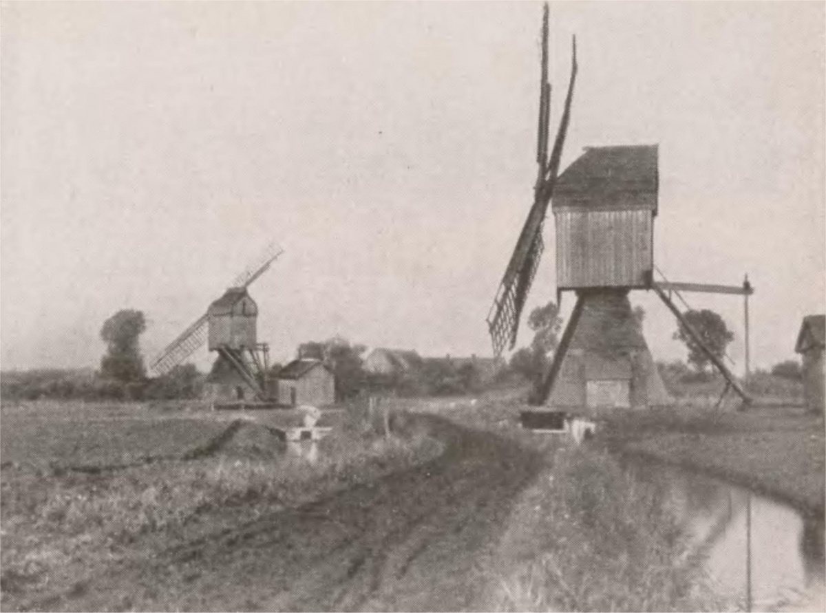 Name:  Entwässerungsmühle in Orloff, 1942.jpg Hits: 158 Größe:  228.7 KB