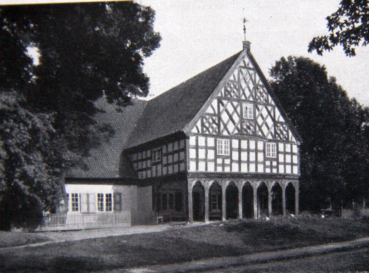 Name:  20140202 C23066 Klakendorf Vorlaubenhaus 1933.jpg Hits: 2137 Größe:  276.2 KB