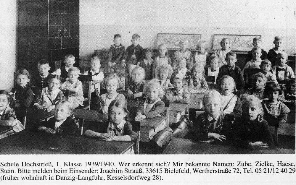 Name:  UD 19980133 Langfuhr-Hochstriess 1939 Foto Klasse 1.jpg Hits: 1550 Größe:  134.9 KB