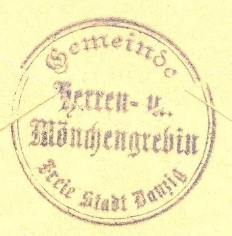 Name:  Stempel der Gemeinde 1932 groß.jpg Hits: 231 Größe:  69.1 KB