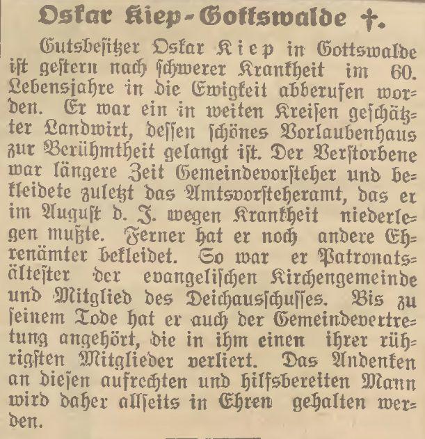 Name:  1933-10-14_Sterbeanzeige Kiep, Oskar.jpg Hits: 310 Größe:  97.1 KB