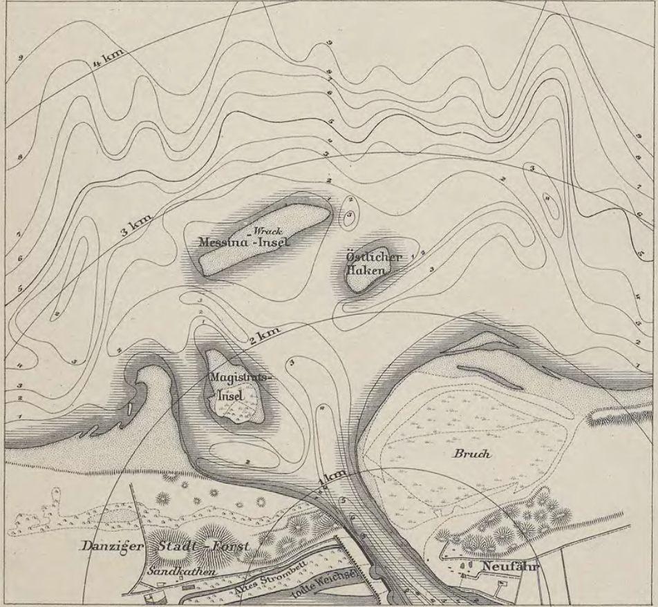 Name:  Weichselmündung 1871.jpg Hits: 114 Größe:  159.6 KB