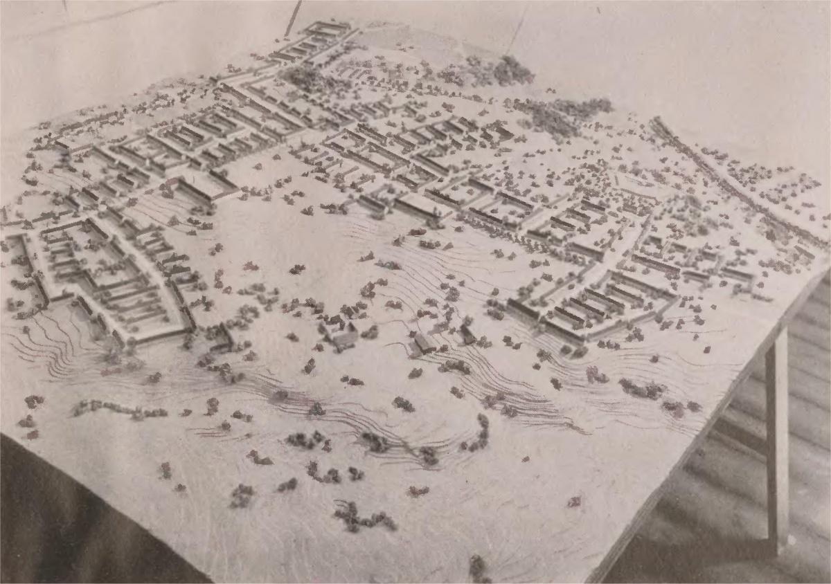 Name:  Schichau-Siedlung Stolzenberg - Modellplan.jpg Hits: 729 Größe:  324.8 KB