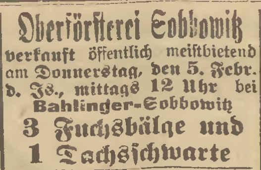 Name:  Foersterei Sobbowitz.jpg Hits: 230 Größe:  24.6 KB