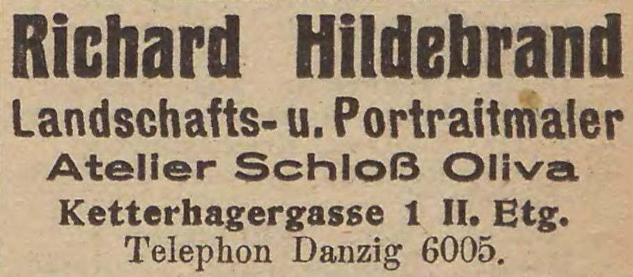 Name:  Richard Hildebrand - Anzeige 1925.jpg Hits: 153 Größe:  64.2 KB