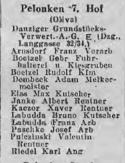 Name:  Danzig - AB 1942 - Pelonken 7.Hof.jpg Hits: 426 Größe:  21.6 KB