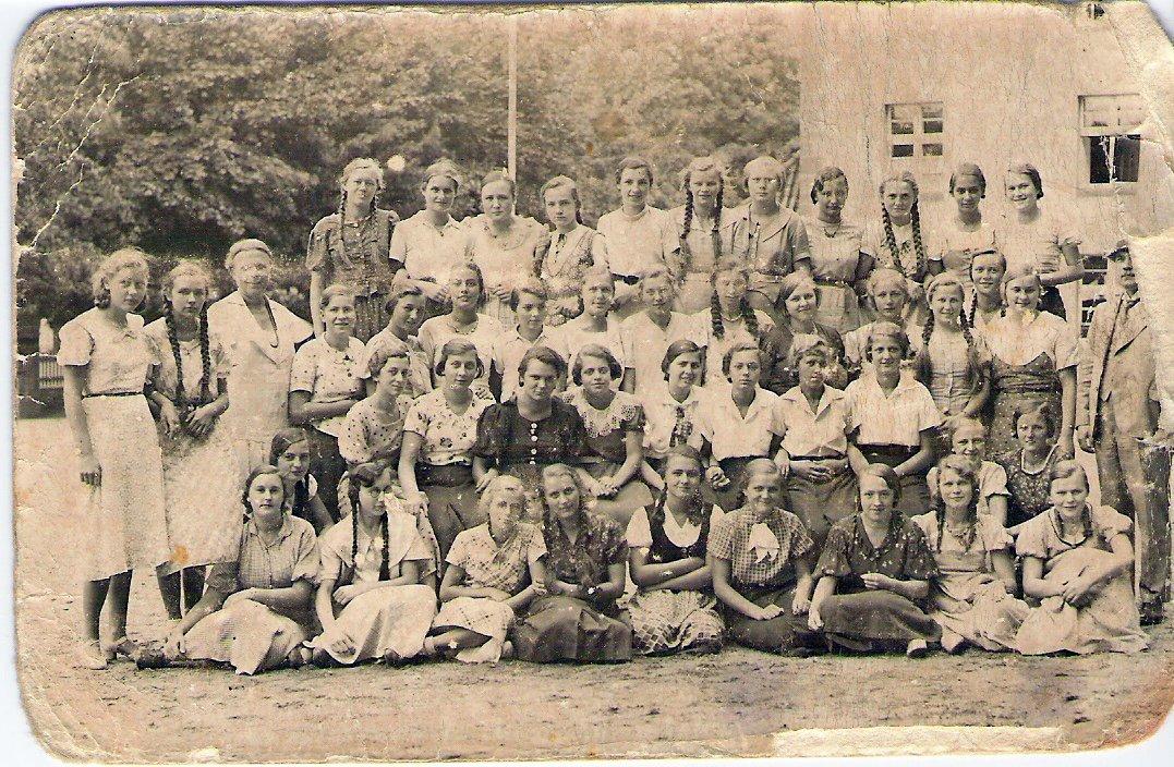 Name:  Schulklasse in Langfuhr.jpg Hits: 1625 Größe:  282.6 KB