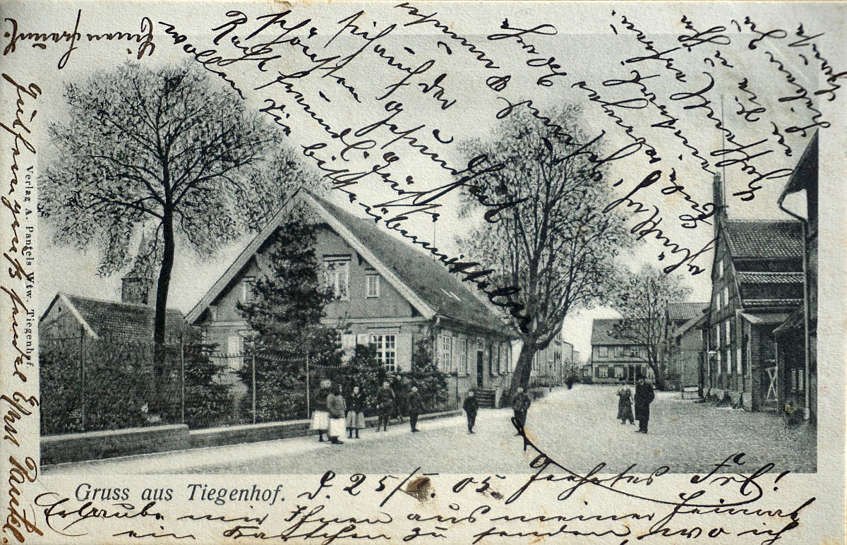 Name:  SA612745 Tiegenhof Ansichtskarte (Bild).jpg Hits: 374 Größe:  428.8 KB