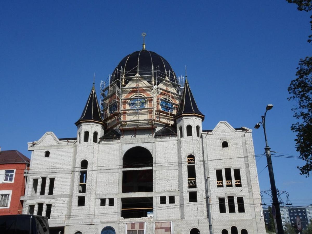 Name:  Neubau_Synagoge_Kaliningrad.jpg Hits: 53 Größe:  312.1 KB