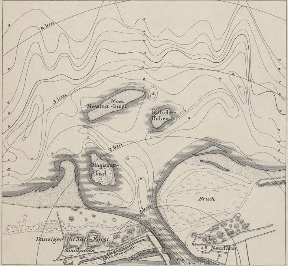 Name:  Weichselmündung 1871.jpg Hits: 139 Größe:  159.6 KB