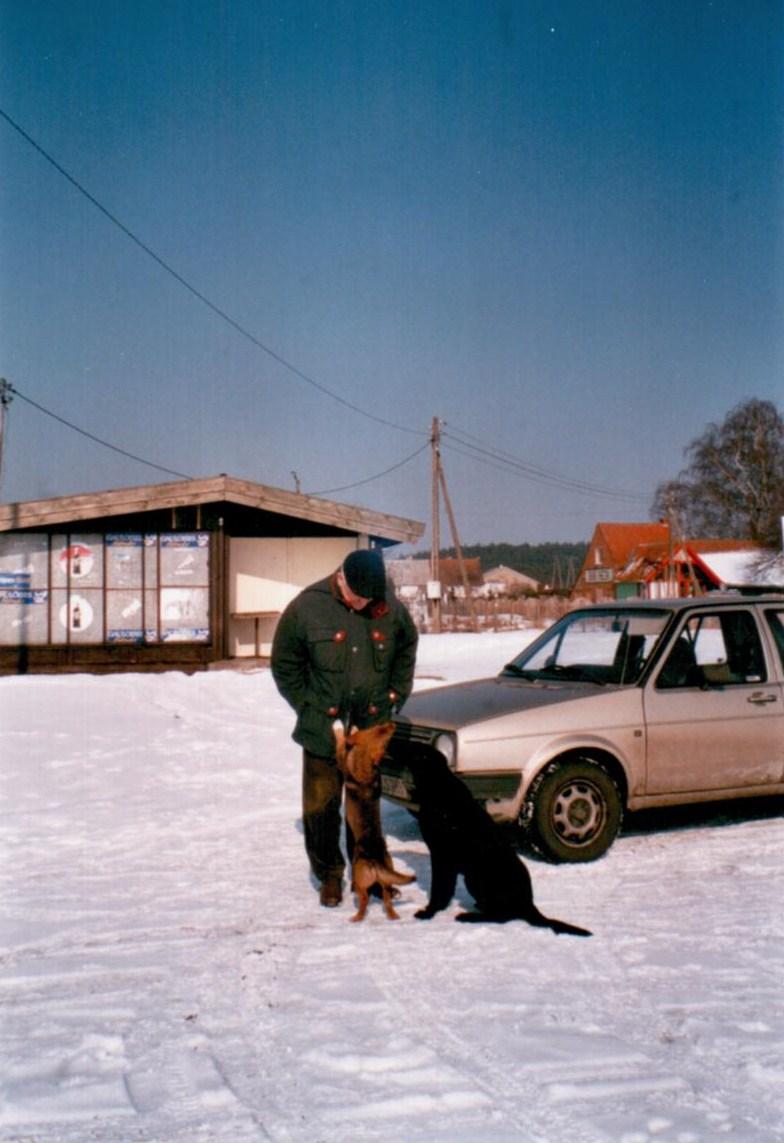 Name:  Winter an der Weichsel 001.jpg Hits: 135 Größe:  147.3 KB