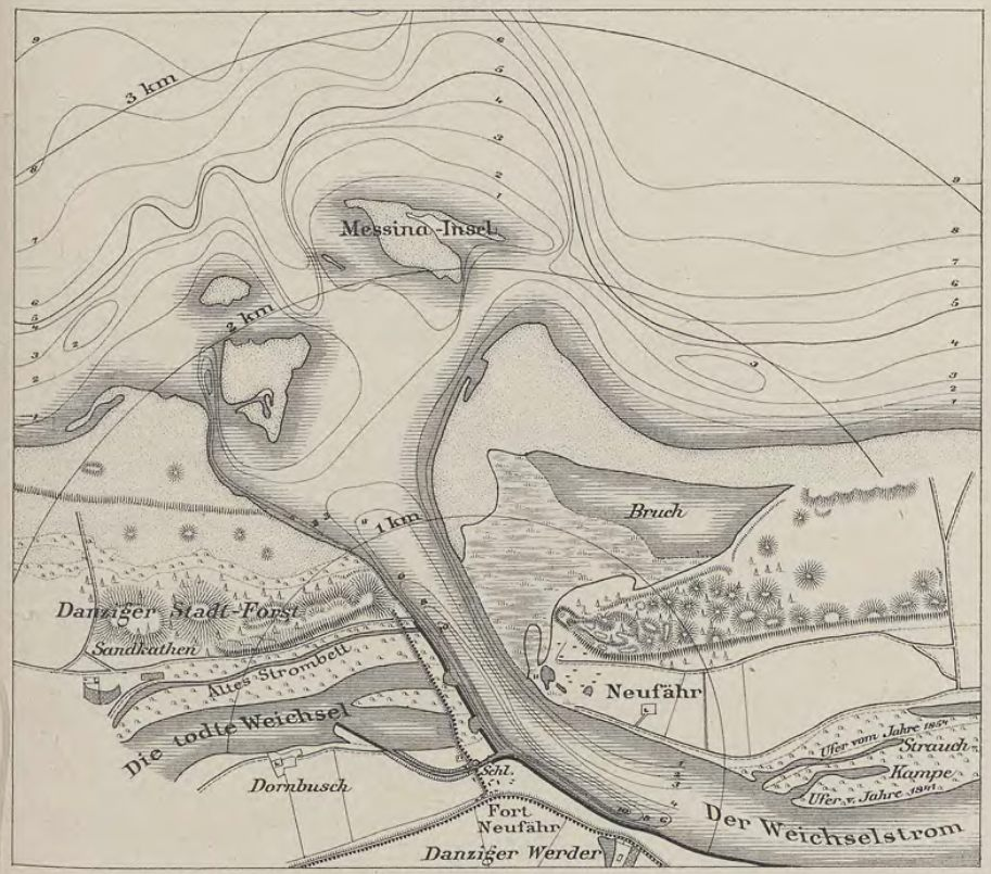 Name:  Weichselmündung 1859.jpg Hits: 120 Größe:  149.0 KB