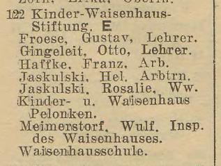 Name:  Waisenhaus  Oliva Pelonker Str. 122 AB 1935 - 2.jpg Hits: 456 Größe:  18.7 KB